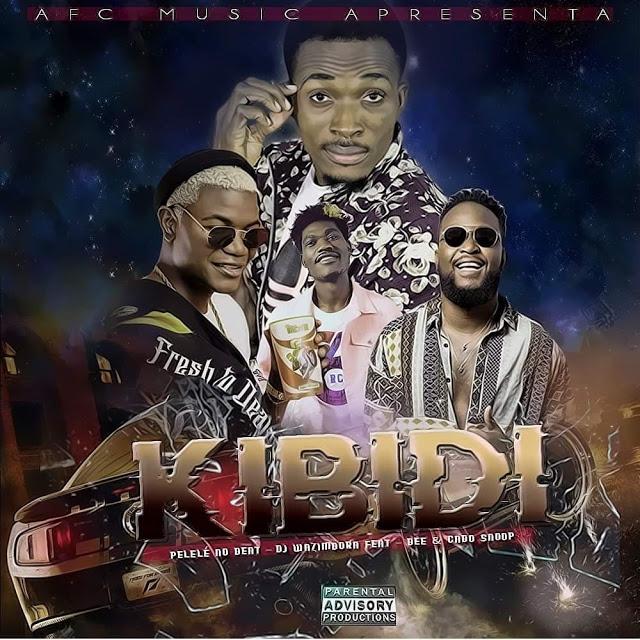Pelelé-No-Beat-Dj-Wazimbora-Feat-Bee-Cabo-Snoop-Kibidi-Download-Mp3