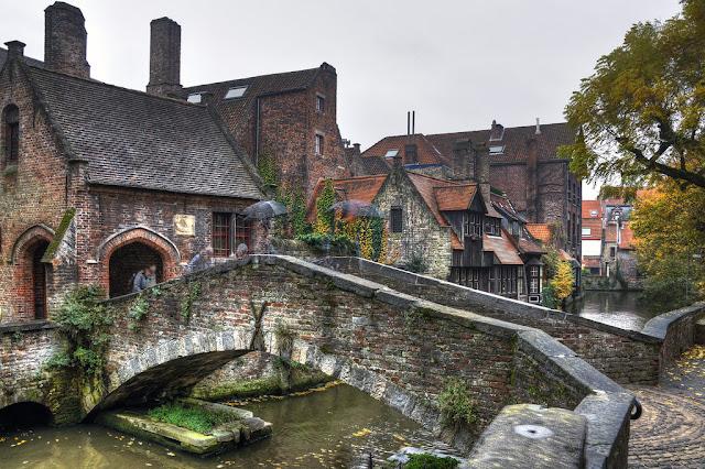 brujas puente