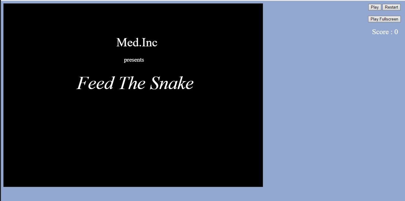 Make A Snake Game With Notepad ( JavaScript Codes ) - technology