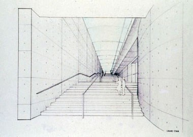 Culled From Archdaily Flashback Modern Art Museum Of Fort Worth Tadao Ando 02 Mar 2012 ArchDaily Accessed 29 May 2016