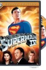 Watch Superman IV: The Quest for Peace (1987) Megavideo Movie Online