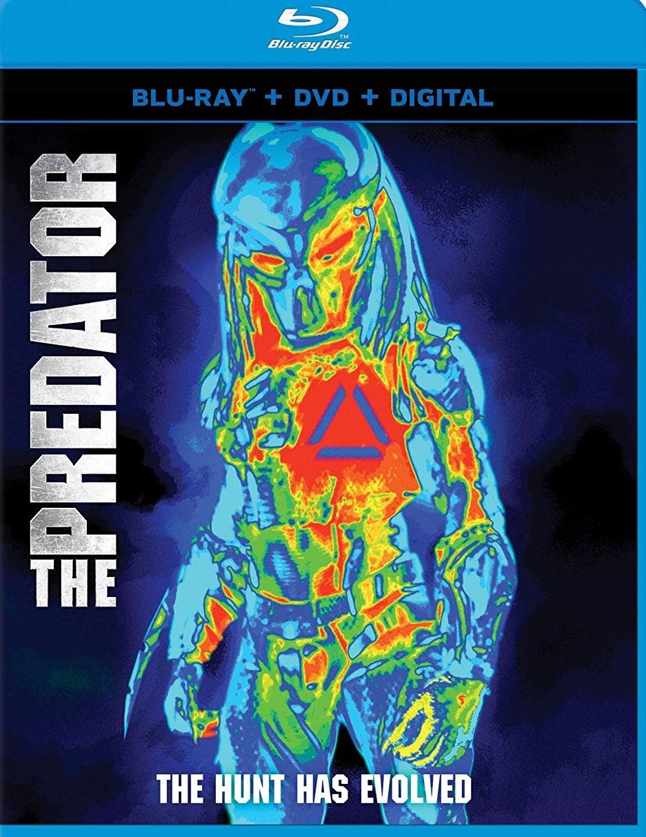 El Depredador