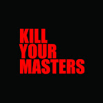 Run The Jewels - Kill Your Masters - Single Cover