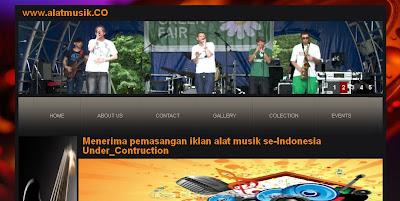 website iklan