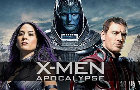 Download X-Men Apocalypse (2016) Subtitle Indonesia   Download film box office subtitle indonesia