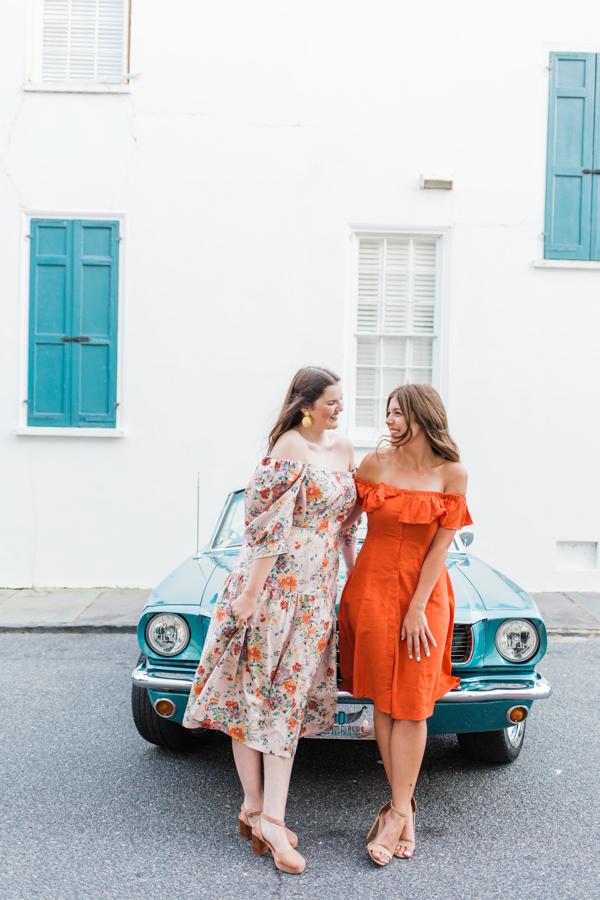 Vintage Gal Pals | Chasing Cinderella