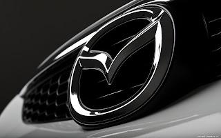 Компания Mazda отзывает в России более 20 тысяч автомобилей из-за проблем с тормозом