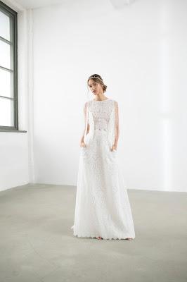 suknia ślubna Joanna Niemiec 2018