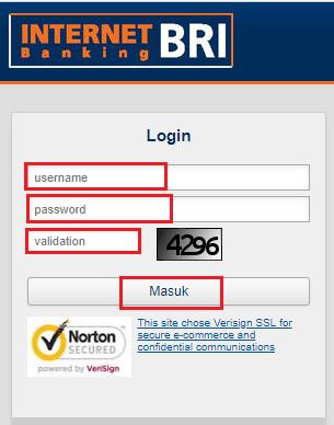 Cara Daftar Internet Banking Bri Lewat Atm Dan Hp Android
