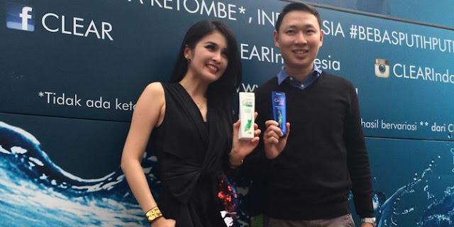 Kelebihan Shampoo Clear Sebagai Anti Ketombe Terbaik