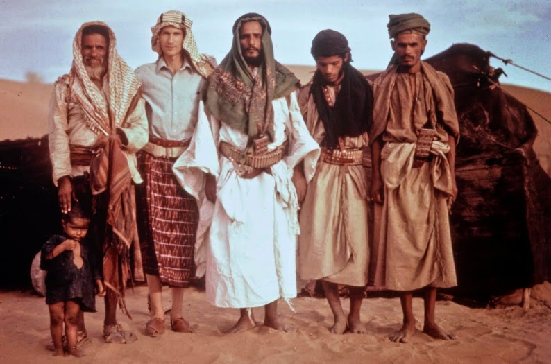 'Unearthing Arabia: The Archaeological Adventures of Wendell Phillips' at the Freer and Sackler Galleries