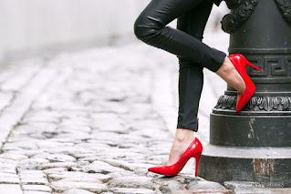 high heels terbaru