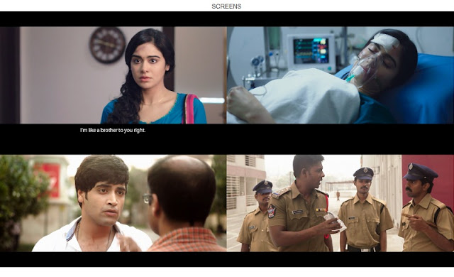 Kshanam 2016 Movie Download 720p Kickass