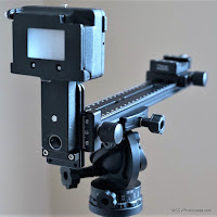 Hejnar Photo Released Arca Style Support for Nikon PS-5 Slide Duplicator