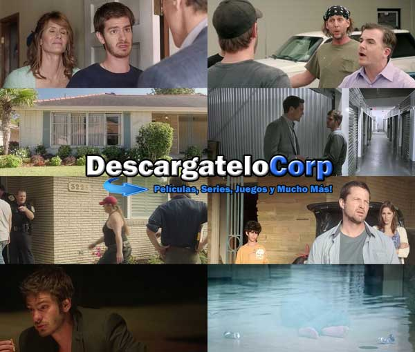 99 Casas DVDRip Latino