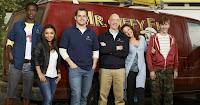 Family Tools ABC Kyle Bornheimer J. K. Simmons