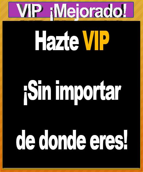 Se un usuario VIP!!! (Mejorado!!!)