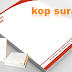 Kop Surat Perusahaan