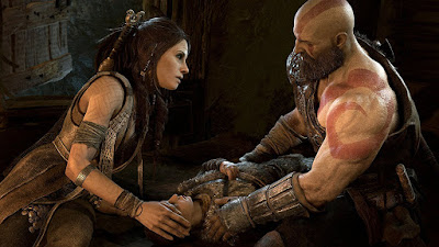 God of War Game Screenshot 3
