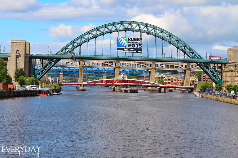 Once Upon A Tyne - Everyday Living Blog