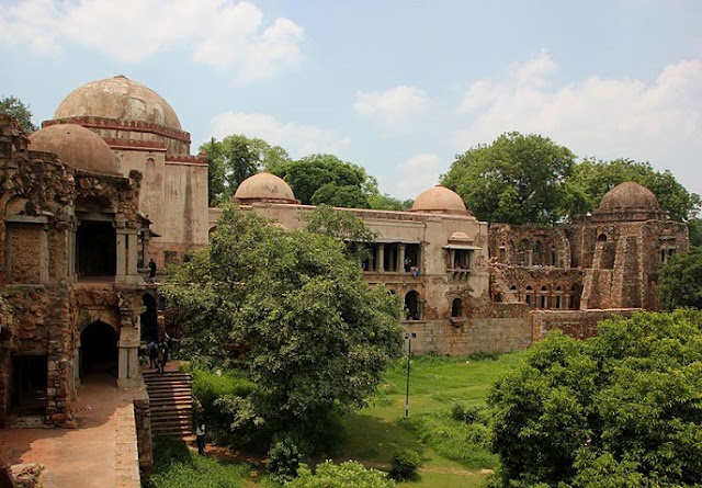 Many places to visit in India are ticket free
