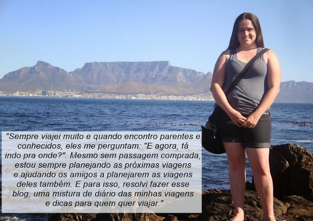 3 blogueiros de viagem dão dicas para quem vai viajar para um lugar sozinha(o) pela primeira vez