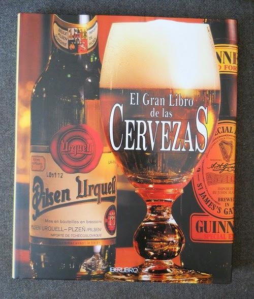libro el gran libro de las cervezas editorial iberlibro