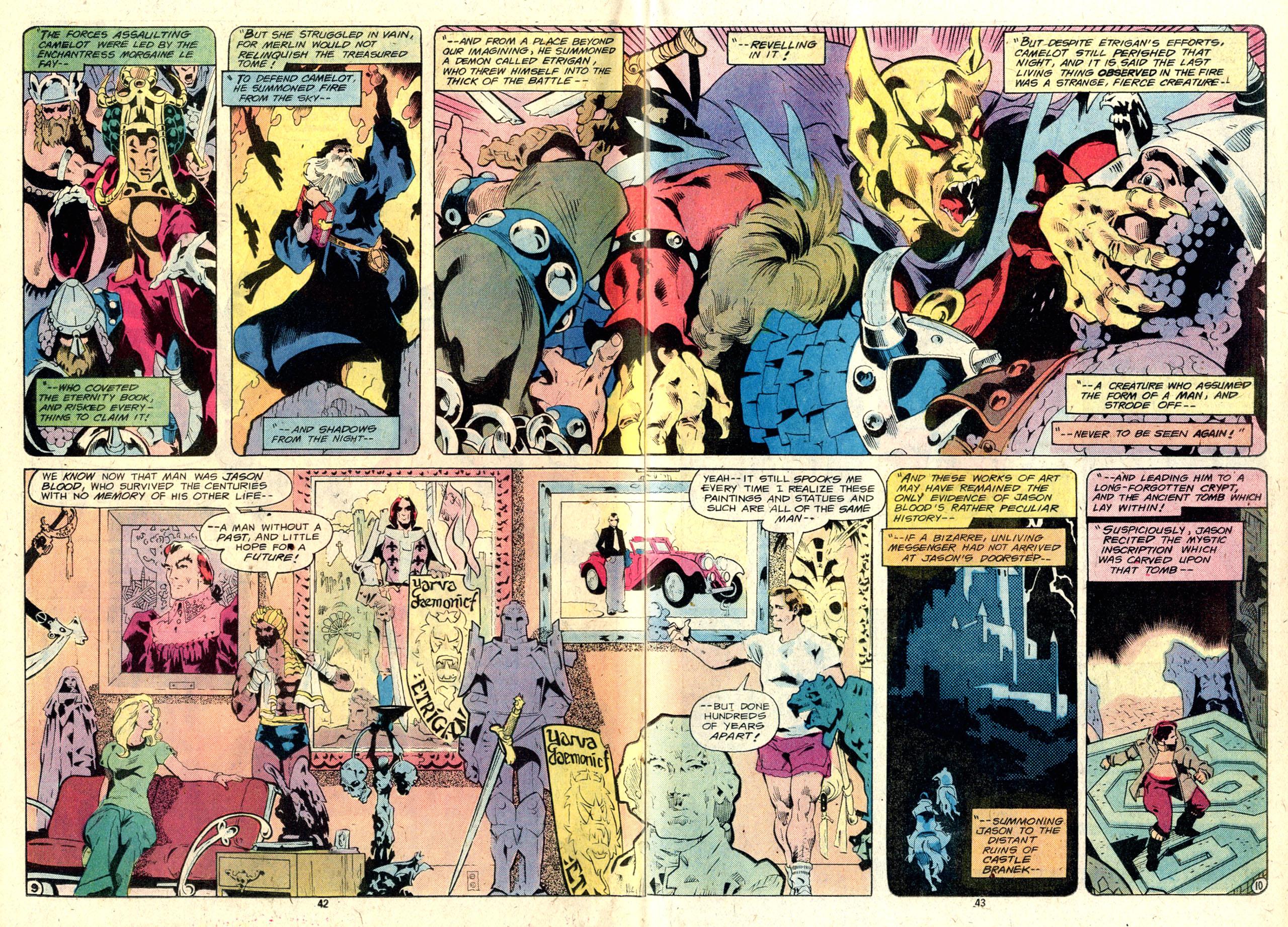 Detective Comics (1937) 482 Page 42
