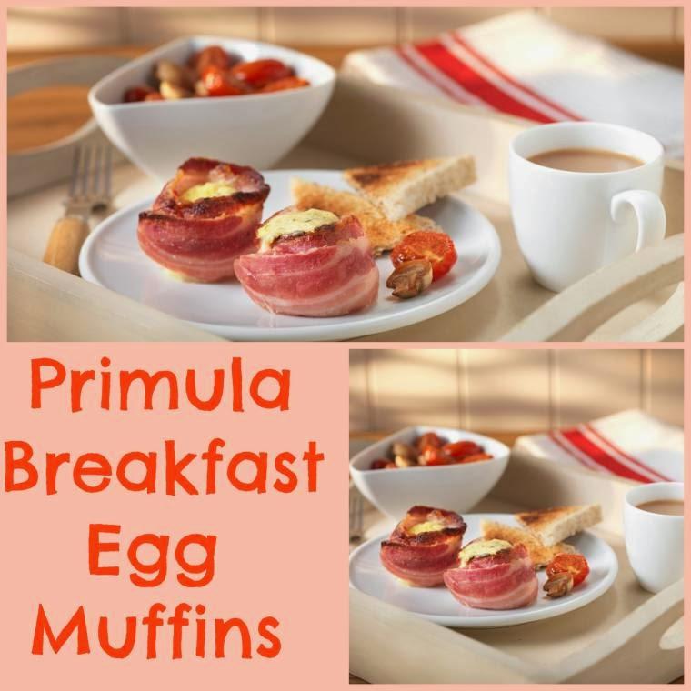 Primula Breakfast Egg Muffins How Tasty?