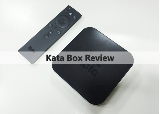 Kata Box Review Philippines