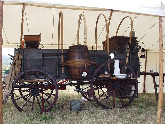 The Urban Chuck Wagon