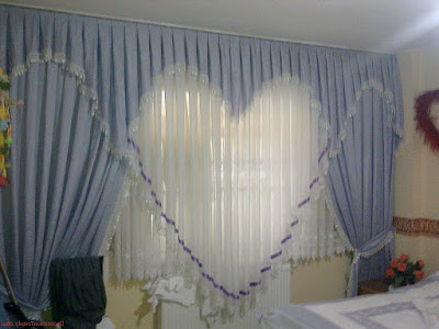 beautiful white blue bedroom curtain design with beige paint wall decor bedroom interior ideas