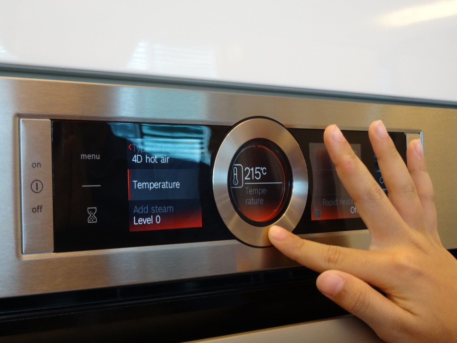 Bosch Series 8 Generation Of Ovens
