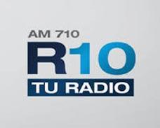Radio 10 AM en Vivo Buenos Aires