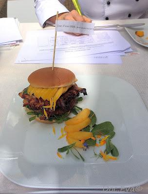 Doc.Evas BUB (Best Unisex Burger),Burger