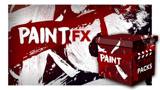 CinePacks Paint FX Free Download