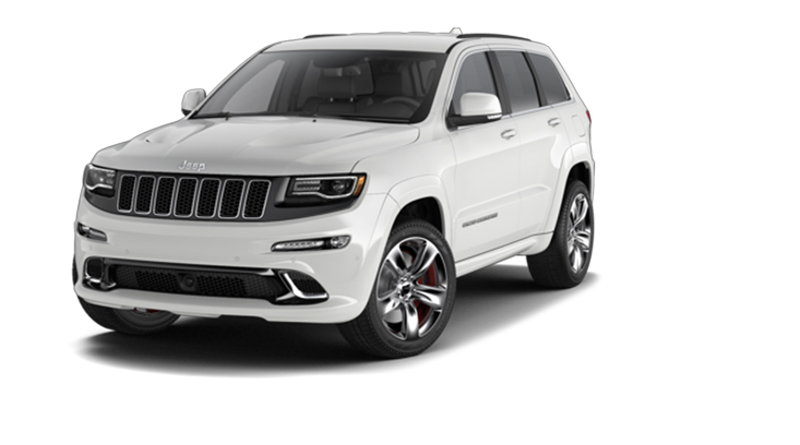 New and Used Jeep Grand Cherokee