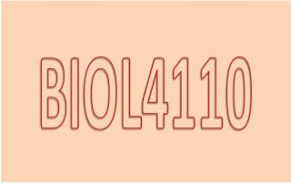 Soal Latihan Mandiri Biologi Umum BIOL4110