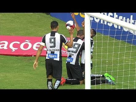 Santos vence e está nas quartas de final