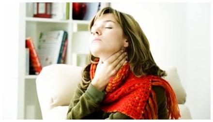 Cara Mengobati Sakit Tenggorokan Karena Flu Dengan Cepat