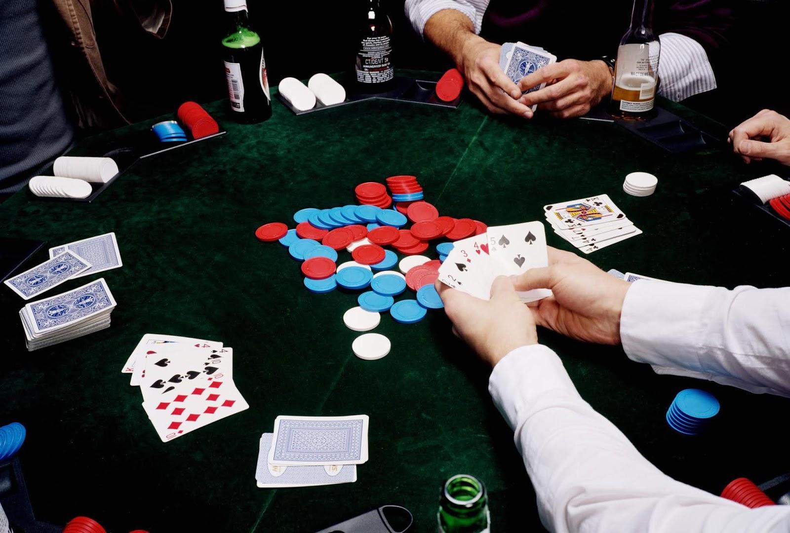 Cara Bermain Poker Online Agar Selalu Menang