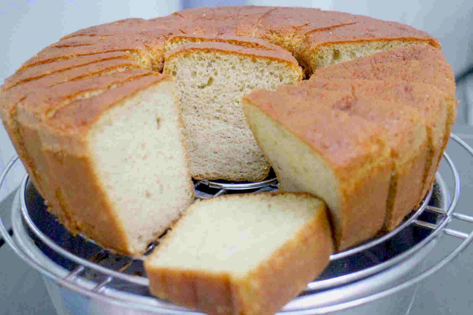 Resep Cake Kukus Enak: Cara Membuat Bolu Kukus Lembut Dan Enak