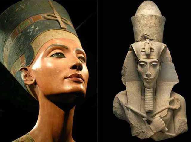 Akhenaten: Ancient Egypt's Most Controversial Pharaoh