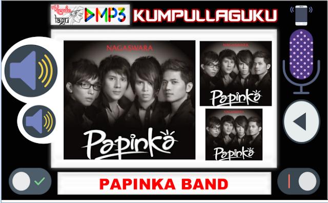 Kumpulan Lagu Papinka Mp3