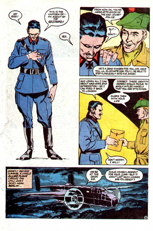 Read online Secret Origins (1986) comic -  Issue #29 - 43
