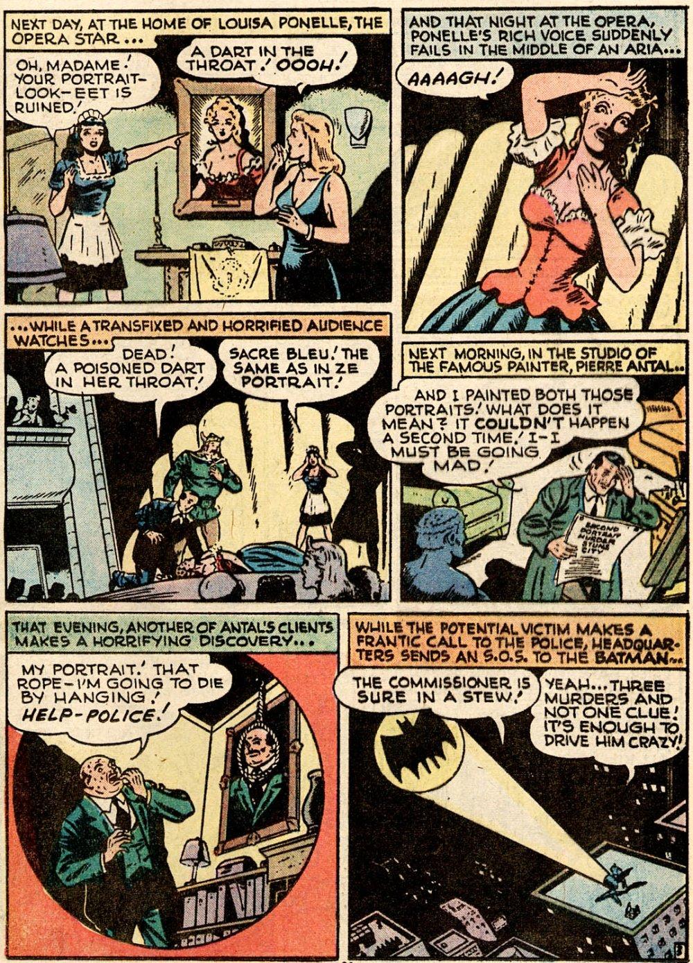 Detective Comics (1937) 441 Page 80