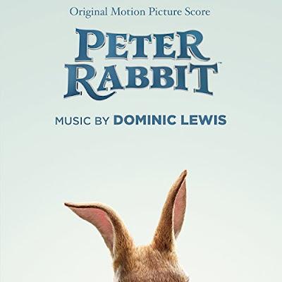 Peter Rabbit Original Score Dominci Lewis