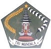 Website desa manduang kecamatan Klungkung