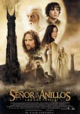 pelicula El Señor de los anillos 2: Las dos torres