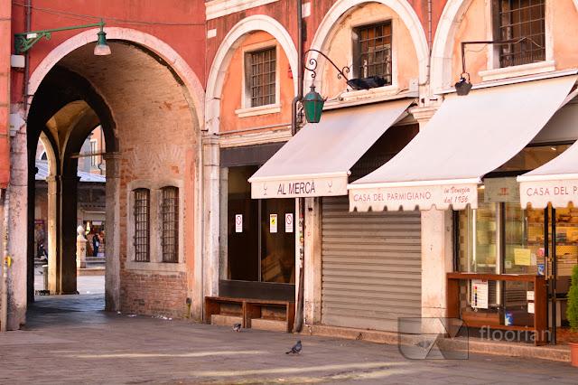 Co zobaczyć w Wenecji?  Przegląd TOP atrakcji turystycznych Wenecji